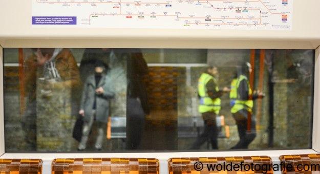 Londen Underground Life