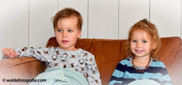 Kids Grootegast 2-2